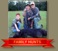 FAMILY HUNTS