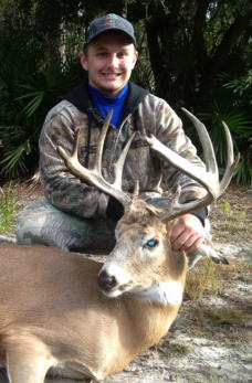 South Florida Deer Hunting